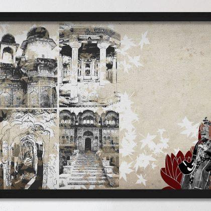 Chatri Home decor
