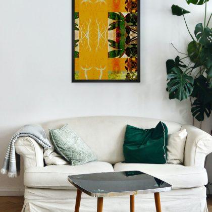Earthen Home decor