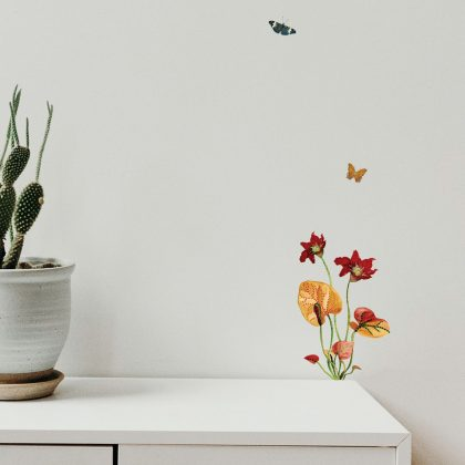 Bloom Easy Wall Decals