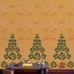 Arrival Mandir Wallpaper