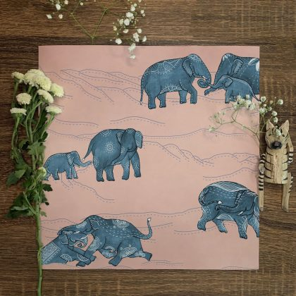 Little Ellies Wallpaper
