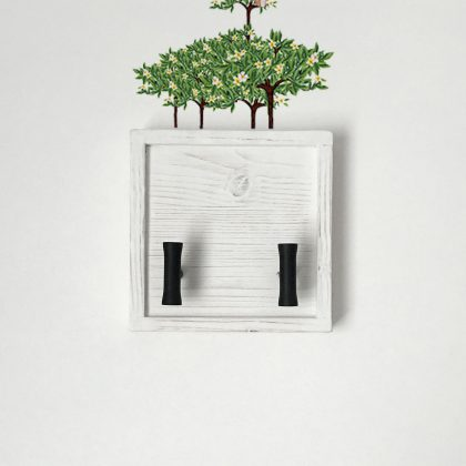 Plant Your Own Tree Easy Wall Decals