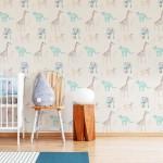 Defference Wallpaper Magenta