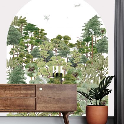 Lush Wallpaper
