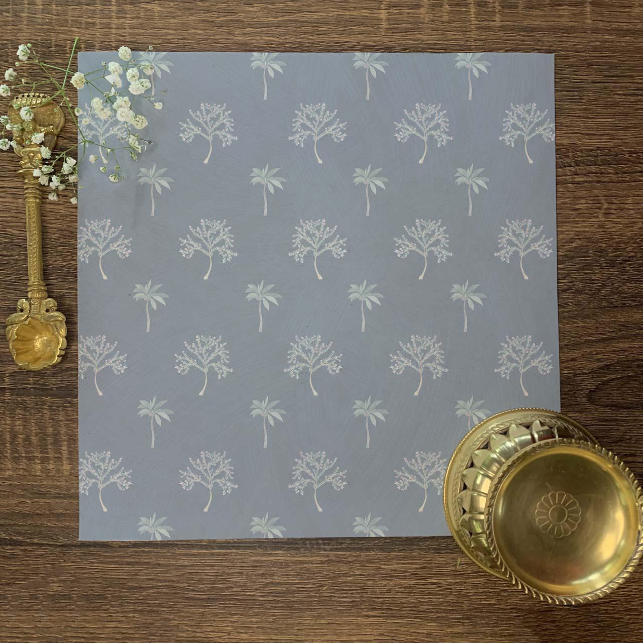 Lapis Wallpaper