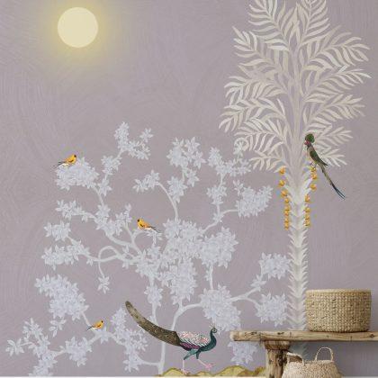 Ryna Wallpaper
