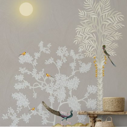 Seher Wallpaper